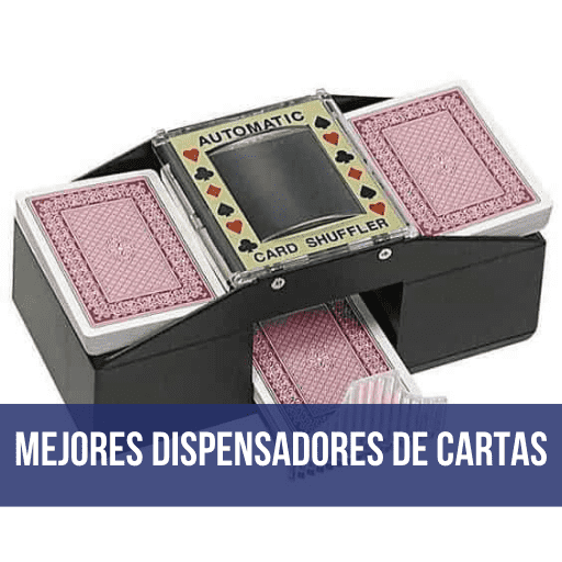 Dispensador de cartas