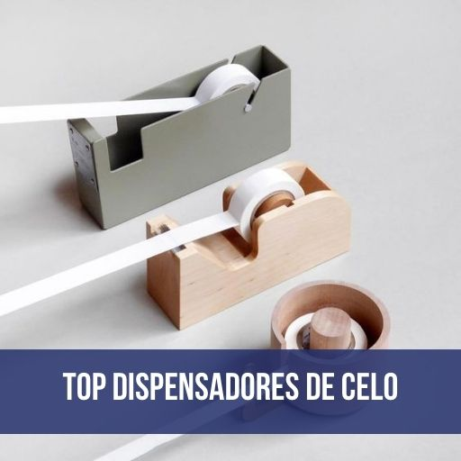 Dispensador de celo