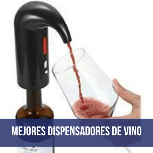 Dispensador de vino
