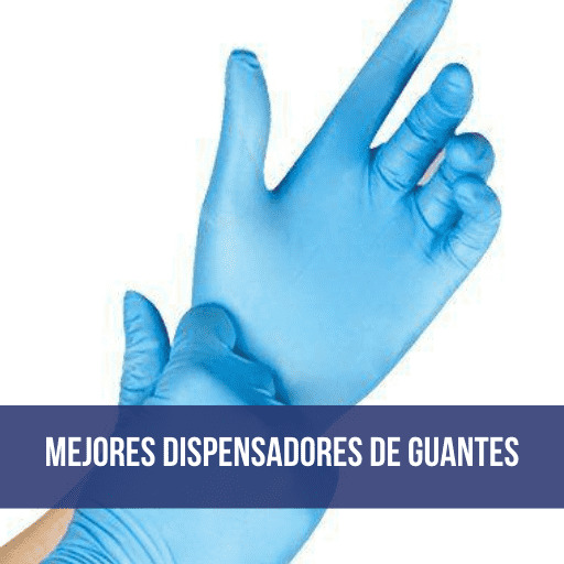 Dispensador de guantes