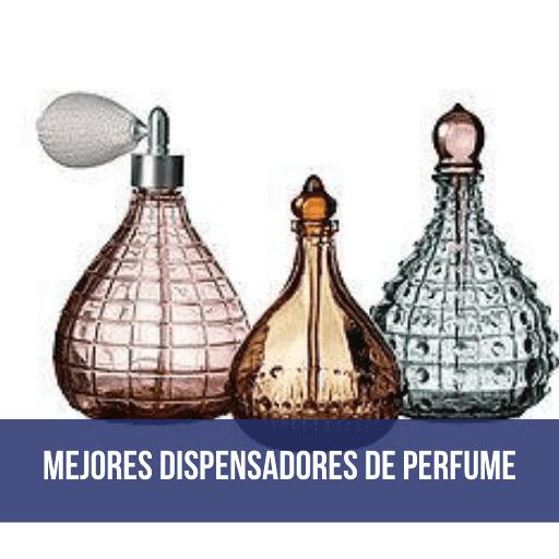 Dispensador de perfume