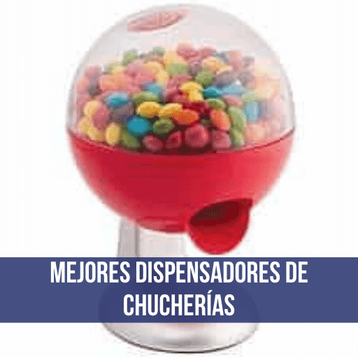 Dispensador de chucherías