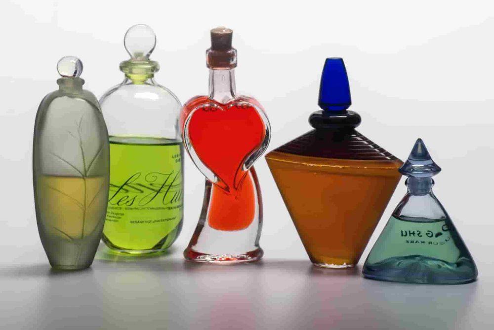dispensadores de aromas y esencias