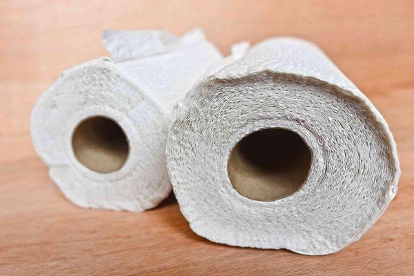 dispensadores de papel cocina