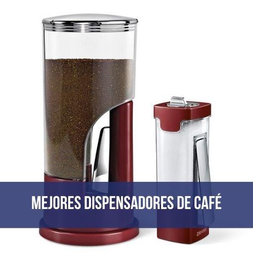 Dispensadores de café