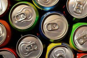 dispensador latas nevera