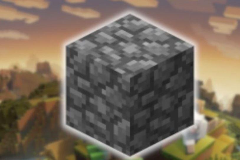dispensador automático de Minecraft